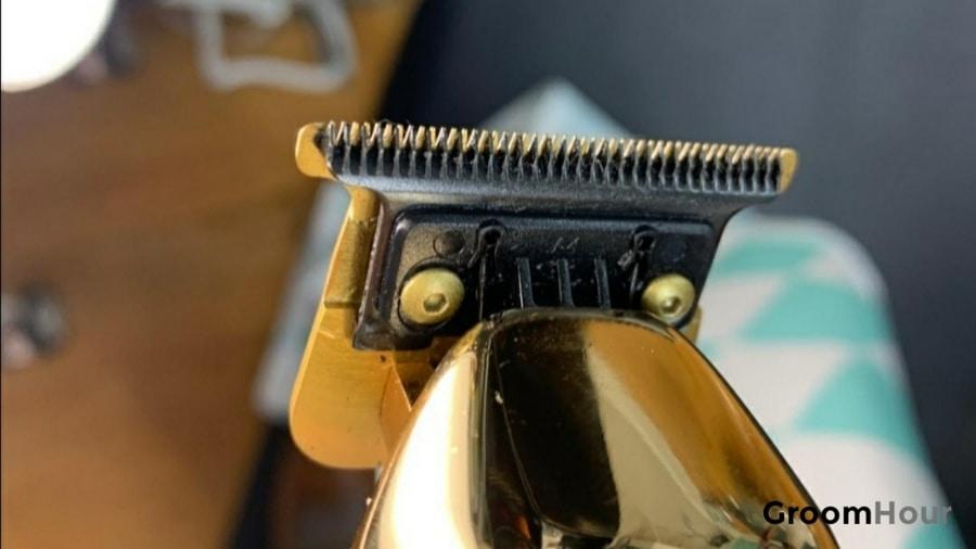 BaByLissPRO Barberology Blade
