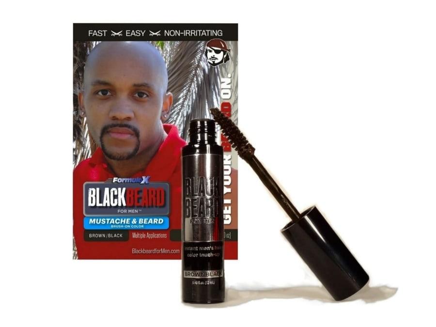 Blackbeard Dye for Men